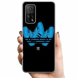 Xiaomi Mi 10T TPU Mobilskal Adidas