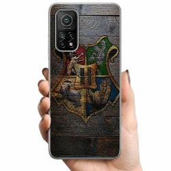 Xiaomi Mi 10T TPU Mobilskal Harry Potter
