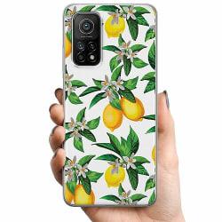 Xiaomi Mi 10T TPU Mobilskal Lemonical
