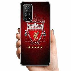 Xiaomi Mi 10T TPU Mobilskal Liverpool