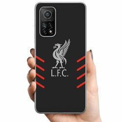 Xiaomi Mi 10T TPU Mobilskal Liverpool L.F.C.