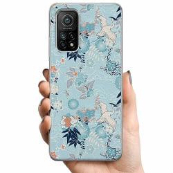 Xiaomi Mi 10T TPU Mobilskal Surreal