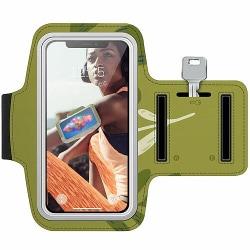 Nokia 7 Plus Träningsarmband / Sportarmband -  Pattern