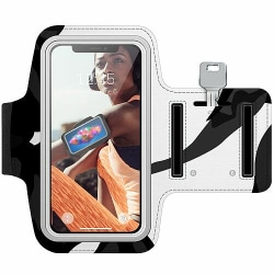 Samsung Galaxy S21 Träningsarmband / Sportarmband -  Pattern