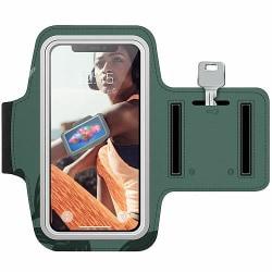 Samsung Galaxy A40 Träningsarmband / Sportarmband -  Pattern