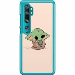 Xiaomi Mi Note 10 Pro Hard Case (Transparent) Kawaii