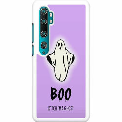 Xiaomi Mi Note 10 Pro Hard Case (Vit) Boo