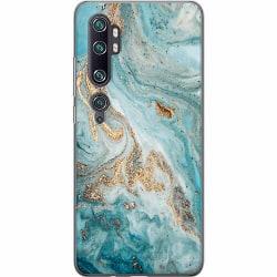 Xiaomi Mi Note 10 Pro Thin Case Magic Marble