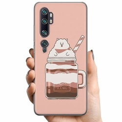 Xiaomi Mi Note 10 Pro TPU Mobilskal Kawaii