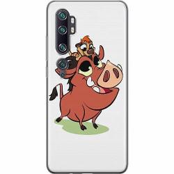 Xiaomi Mi Note 10 Pro Thin Case Kawaii