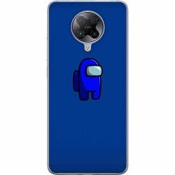 Xiaomi Poco F2 Pro Mjukt skal - Among Us
