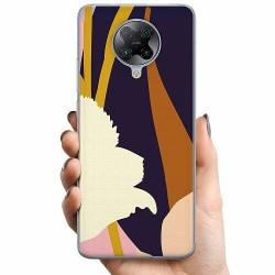 Xiaomi Poco F2 Pro TPU Mobilskal Guess Which