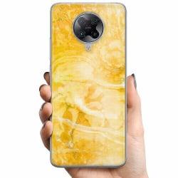 Xiaomi Poco F2 Pro TPU Mobilskal Microscopic Evaluation