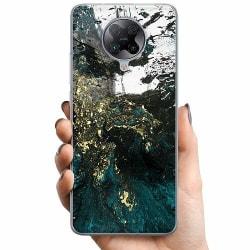 Xiaomi Poco F2 Pro TPU Mobilskal Mönster