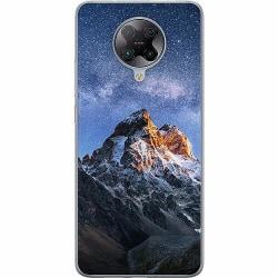 Xiaomi Poco F2 Pro Mjukt skal - Mountains
