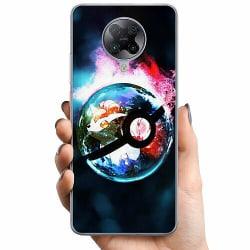 Xiaomi Poco F2 Pro TPU Mobilskal Pokémon GO