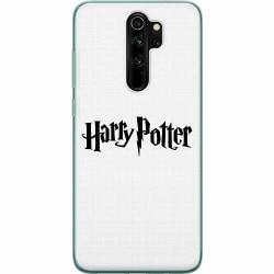 Xiaomi Redmi Note 8 Pro Mjukt skal - Harry Potter