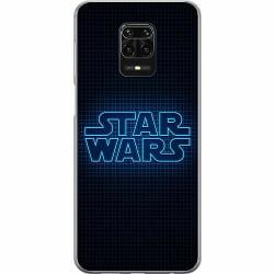 Xiaomi Redmi Note 9 Pro Mjukt skal - Star Wars