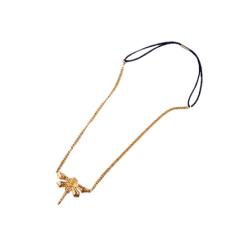 Hårband Dragonfly med strasspärlor