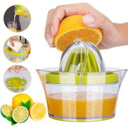 Multi-funktion manual juicer 4 i 1