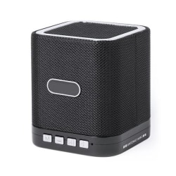 Bluetooth högtalare, mikro SD-kort Antonio Miró 3W Svart