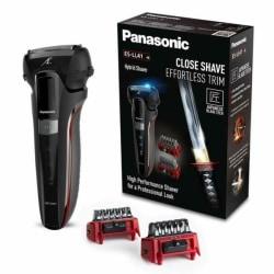 Elektriskt rakapparat Panasonic Wet&Dry ES-LL41 Svart Svart