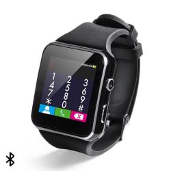"Smartklocka Antonio Miró 1,44"" LCD Bluetooth Svart"