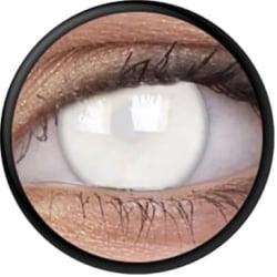 Colourvue Crazy linser Blind White