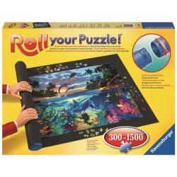 Ravensburger Pusselmatta - Roll your Puzzle (300-1500 bitar)