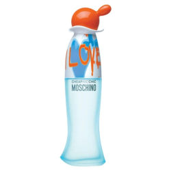 Moschino Cheap And Chic I Love Love EdT 50ml