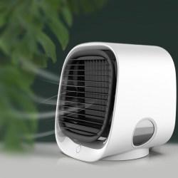 Luftkylare / Fläkt - Ultra Cooler 40 - Vit