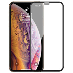 2st Härdat glas iPhone XR/11- Skärmskydd Transparent
