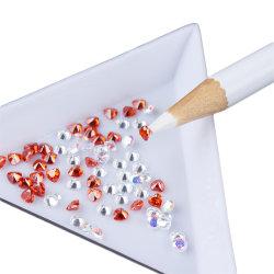 3-pack Picking tool / Rhinestone penna för nageldekorationer