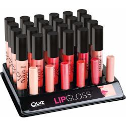 Läppglans - Vivid - Full Brilliant lipgloss  Strawberry shine