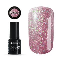 Gellack - Color IT - Premium - Unicorn - *2500 UV-gel/LED Rosa