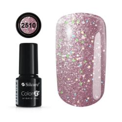 Gellack - Color IT - Premium - Unicorn - *2510 UV-gel/LED Lila