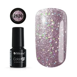 Gellack - Color IT - Premium - Unicorn - *2520 UV-gel/LED Lila