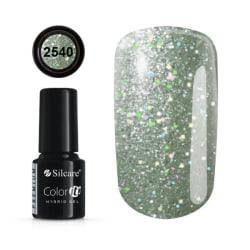 Gellack - Color IT - Premium - Unicorn - *2540 UV-gel/LED Grön