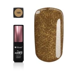 Gellack - Flexy - *199 4,5g UV-gel/LED - So Rose So Gold