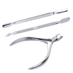 Nagelbands kit - Nagelbandssax, nagelbandspusher