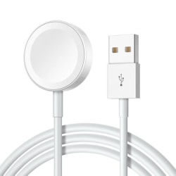 Laddkabel för Apple watch / Iwatch vit
