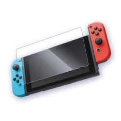 Härdat glas till Nintendo Switch - Switch