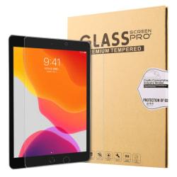 Displayskydd i härdat glas till iPad 10.2 tum 2019