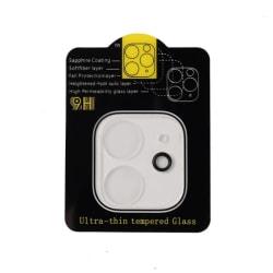 Linsskydd för iPhone 11 kamera i härdat glas 2-pack