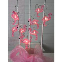 Star Trading, Ljusslinga Funlight, Flamingo