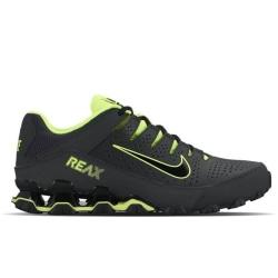 Nike Reax 8 TR Svarta 40