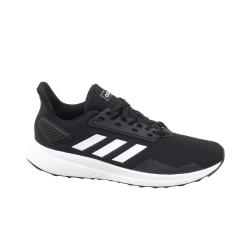 Adidas Duramo 9 K Vit,Svarta 34