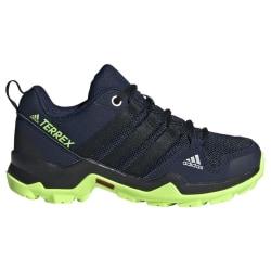 Adidas Terrex AX2R K Svarta,Grenade 34
