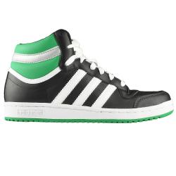 Adidas Top Ten Vit,Gröna,Svarta 37 1/3