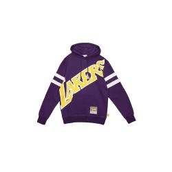 Mitchell & Ness Nba Los Angeles Lakers Lila 183 - 187 cm/L